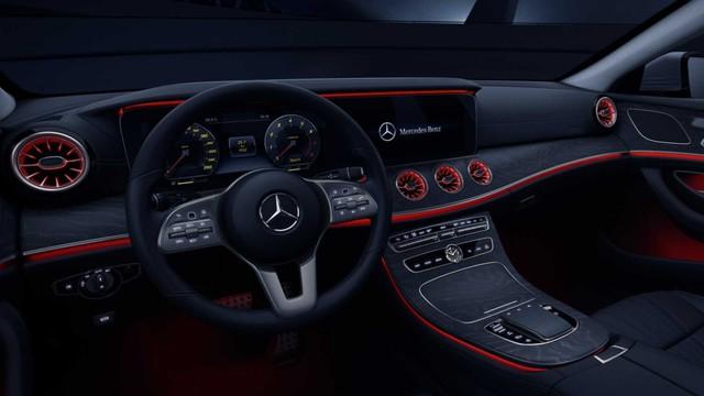 Lộ diện Mercedes-Benz CLS với động cơ tí hon, giá hứa hẹn sẽ rẻ - Ảnh 4.