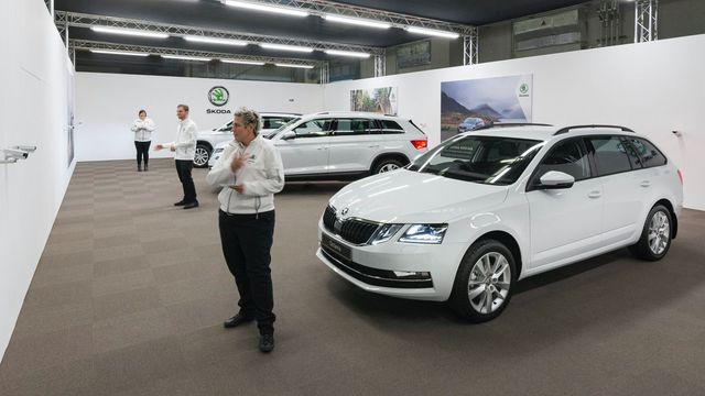 Dự đoán xu thế làng xe 2021: Xe điện, SUV và bỏ triển lãm ô tô - Ảnh 4.