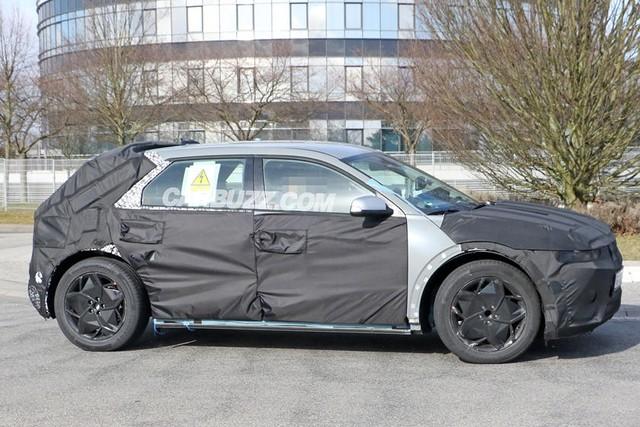 Nhận được nhiều phản hồi tích cực, Hyundai chuẩn bị giới thiệu mẫu xe mới mang thiết kế tuyệt đẹp - Ảnh 3.