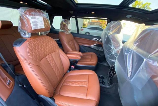 BMW X7 nhập tư phải đại hạ giá còn 6,3 tỷ đồng, 'thu vốn' sau ưu đãi sốc từ xe chính hãng - Ảnh 3.