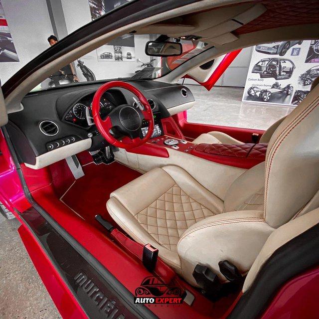 Lamborghini Murcielago màu độc đồn đoán về Việt Nam lộ thêm thông tin: Cùng xuất xứ với loạt siêu phẩm từng về nước - Ảnh 3.