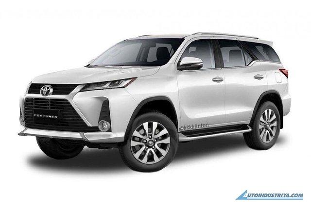 Toyota Fortuner 2021 chốt lịch ra mắt ngày 4/6: Nhiều thay đổi đáng để người Việt Nam mong chờ - Ảnh 3.