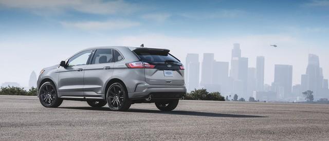 Ngắm nhìn Ford Edge ST-Line 2020 - Ảnh 2.