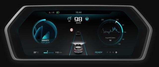 Hãng xe điện Trung Quốc bị bắt quả tang sao chép website của Tesla - Ảnh 5.