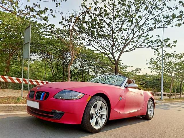 Bán 738 triệu bị chê đắt, chủ xe Việt đặt cốc nước đầy lên động cơ BMW Z4 để minh chứng chất lượng sau 16 năm tuổi - Ảnh 3.