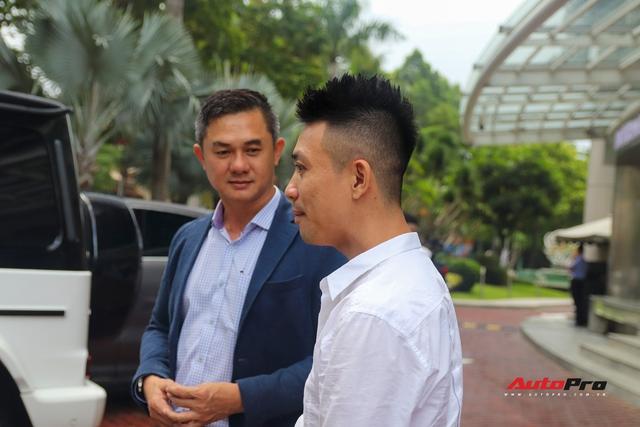 Minh nhựa hài hước chia sẻ về con cưng Pagani Huayra: Gương xe lấy từ Honda Dream, mua ở chợ Tân Thành - Ảnh 5.