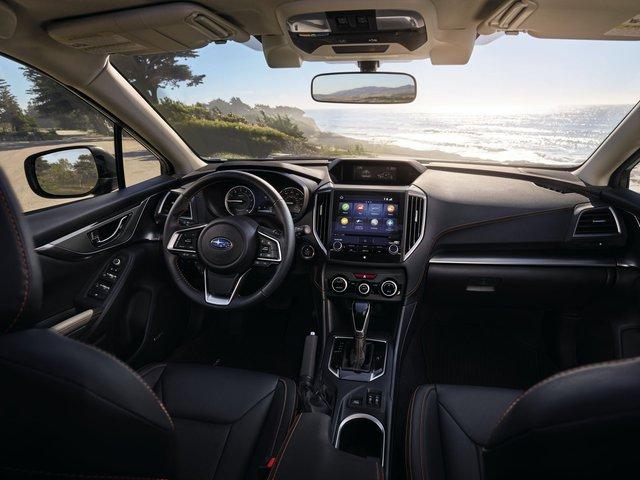 Ra mắt Subaru Crosstrek 2021 - Bản vá của XV từng bán ở Việt Nam, cạnh tranh Hyundai Kona - Ảnh 6.