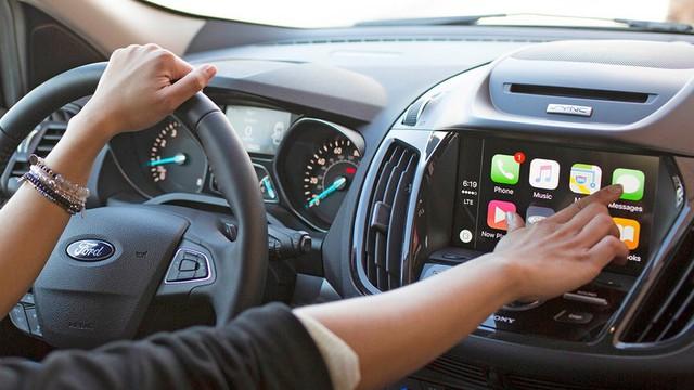 7 giải pháp giúp bạn bớt căng thẳng khi lái xe - Ảnh 4.
