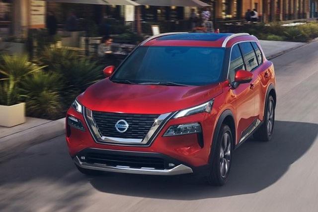 Chuyển nhà phân phối, 2 mẫu xe Nissan mới này có thể về Việt Nam cạnh tranh Toyota Vios và Honda CR-V - Ảnh 5.