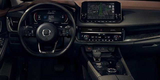 Những điều cần biết về Nissan Navara đời mới ra mắt trong năm sau: Sang xịn hơn để đấu Ford Ranger - Ảnh 2.