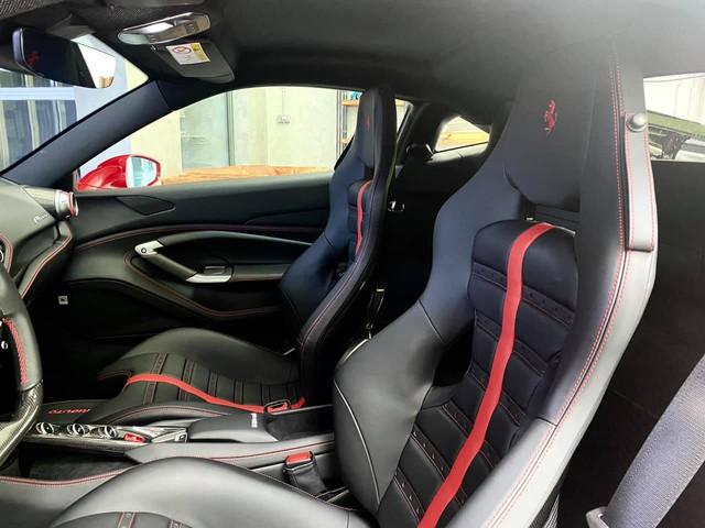 Bóc tách Ferrari F8 Tributo của doanh nhân Nguyễn Quốc Cường: Riêng tiền option lên tới hơn 800 triệu đồng - Ảnh 9.