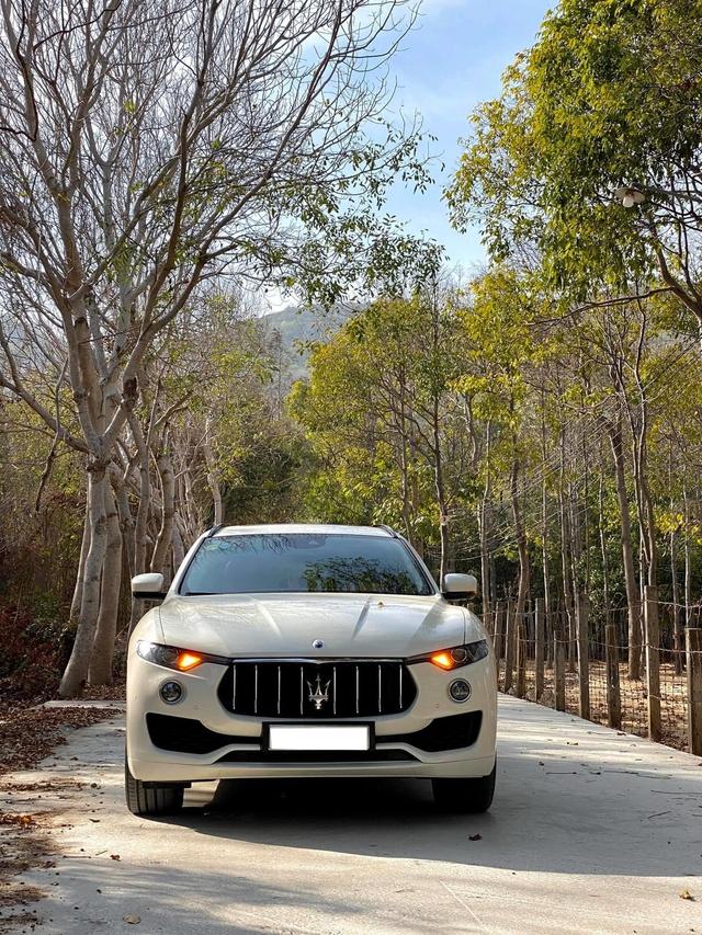 Bán Maserati Levante sau 3 năm, đại gia Việt vẫn đủ tiền 'đập hộp' Mercedes-Benz GLS 400 - Ảnh 1.