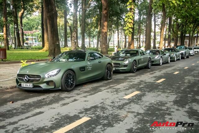 Điểm lại loạt sự kiện siêu xe 2020: Nguyễn Quốc Cường rời Hành trình siêu xe, Evo Team thành lập và bộ đôi siêu phẩm 100 tỷ của đại gia Hoàng Kim Khánh - Ảnh 5.