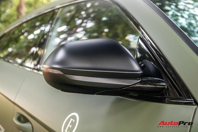 Lamborghini Urus của ông Đặng Lê Nguyên Vũ lần đầu lăn bánh trên đường phố - Ngôi sao của HTTTT 2020 - Ảnh 7.