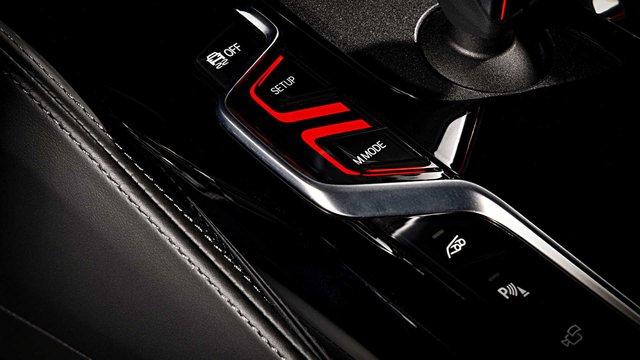 Ra mắt BMW M5 2020: Vóc dáng mới, công nghệ tân tiến để tối đầu Mercedes-AMG E 63 - Ảnh 7.