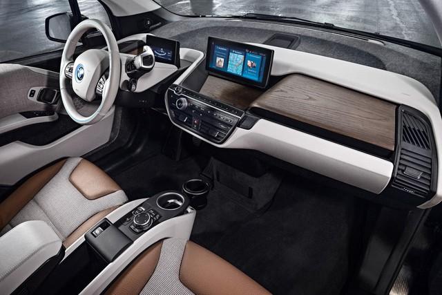 Bỏ i8, BMW tập trung cho i3, dự tính tăng gấp đôi sản lượng đáp ứng nhu cầu mua - Ảnh 2.