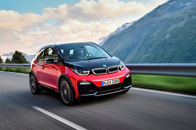 Bỏ i8, BMW tập trung cho i3, dự tính tăng gấp đôi sản lượng đáp ứng nhu cầu mua - Ảnh 1.