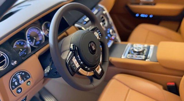 Mô hình Rolls-Royce Cullinan y như thật giá 40.000 USD, đắt hơn cả Mercedes-Benz GLB - Ảnh 3.