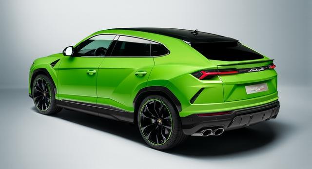 Lamborghini Urus lần đầu có bản độ chính hãng - Liệu đủ hút hồn giới đại gia Việt đặt hàng về nước? - Ảnh 4.