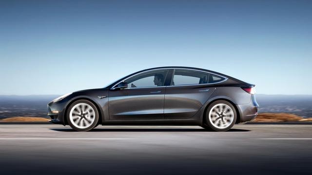 Tesla muốn có xe hoàn toàn mới nhưng phải mang phong cách Trung Quốc - Ảnh 1.