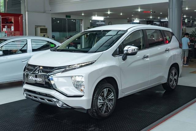 Khách hàng Việt cần chi thêm bao tiền để lăn bánh Mitsubishi Xpander 2020 vừa ra mắt? - Ảnh 1.