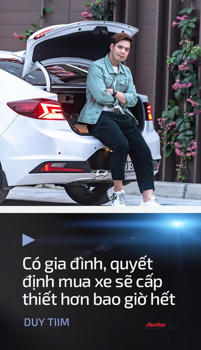 Người dùng đánh giá Hyundai Elantra: '300 triệu, phải mua một chiếc xe rộng rãi nhất trong tầm giá' - Ảnh 2.