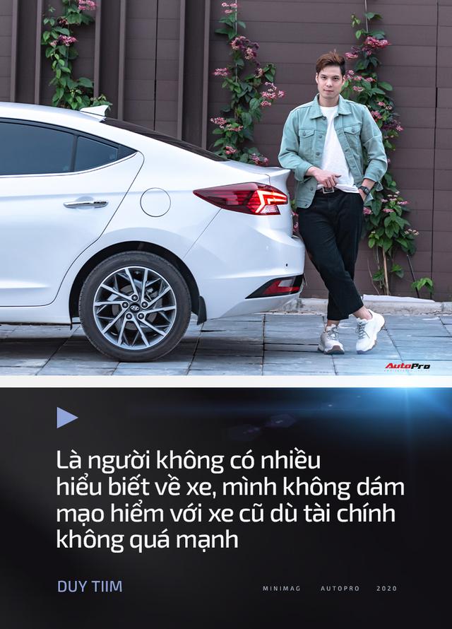 Người dùng đánh giá Hyundai Elantra: '300 triệu, phải mua một chiếc xe rộng rãi nhất trong tầm giá' - Ảnh 4.