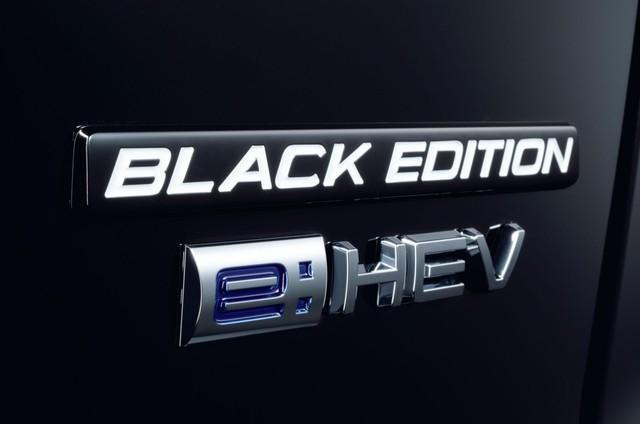 Thao thức với Honda CR-V Black Edition đẹp hút hồn - Ảnh 5.
