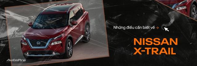 Đánh giá nhanh Nissan X-Trail 2021 trước ngày về Việt Nam: SUV/Crossover  cỡ C đáng mong chờ, đe doạ doanh số Honda CR-V, Mazda CX-5 - Ảnh 3.
