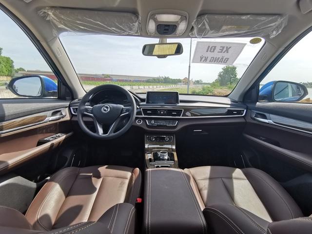 Chi tiết xế lạ Trung Quốc mới cập bến Việt Nam cạnh tranh ô tô điện VinFast sắp ra mắt - Ảnh 3.