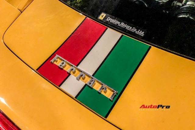 Ferrari 458 Italia khó gặp nhất Việt Nam tái xuất, chủ nhân sở hữu nhiều siêu phẩm, có xe từng của Dũng mặt sắt - Ảnh 10.
