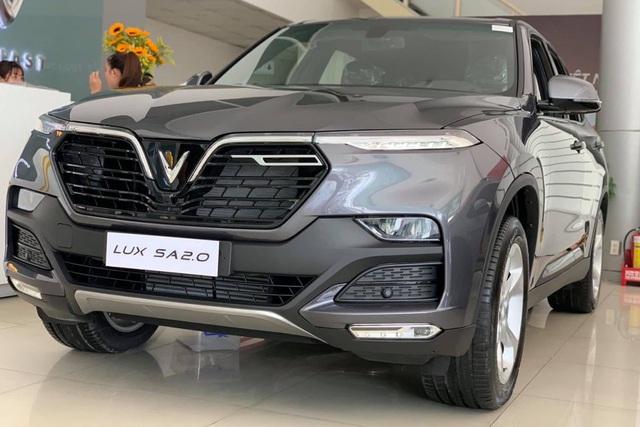 VinFast sắp tăng giá xe cao nhất hơn 75 triệu đồng, khách Việt còn 21 ngày mua với giá mềm - Ảnh 1.