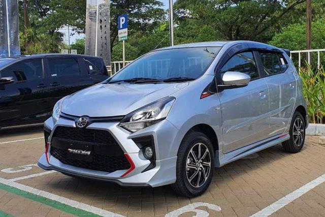 Toyota Việt Nam chơi lớn: Tổng lực ra mắt Fortuner, Hilux, Wigo mới và SUV hoàn toàn mới đấu Honda CR-V - Ảnh 3.