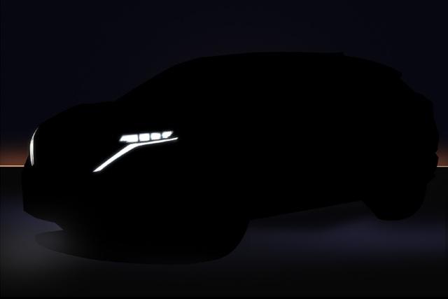 Đàn em X-Trail là Nissan Ariya hoàn thiện nhanh bất ngờ, ra mắt ngay tháng 7 này - Ảnh 2.