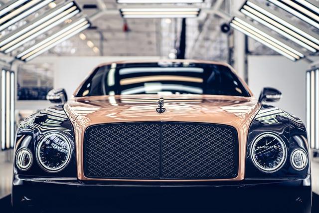 Đây là những chiếc Bentley Mulsanne cuối cùng mà đại gia Việt có thể đặt hàng cho riêng mình - Ảnh 2.