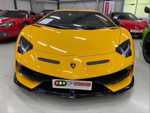 Lamborghini Aventador SVJ thứ hai lên đường về Việt Nam: Dự kiến giá bán không dưới 50 tỷ đồng - Ảnh 3.