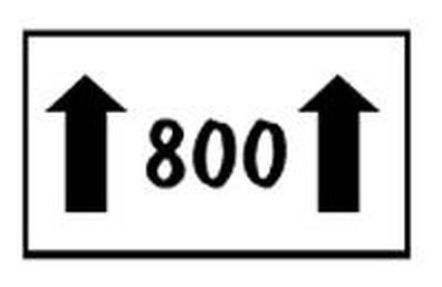 Các loại biển giao thông phụ theo Quy chuẩn mới có hiệu lực từ 1/7/2020 - Ảnh 1.