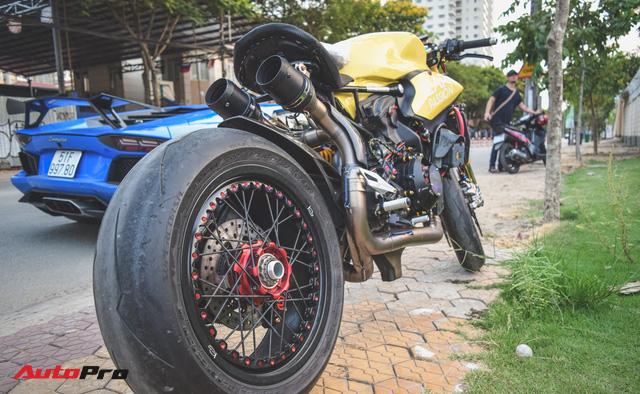 Renault, Ducati về chung nhà với Bentley, Lamborghini, Aston Martin tại Việt Nam - Ảnh 6.