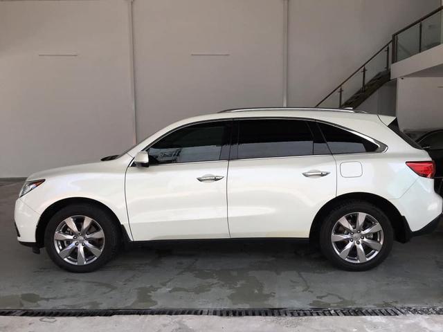 Rao Acura MDX 2015 'siêu hiếm' giá 3,4 tỷ, người bán nhận phản hồi: 'Mua Mercedes-Benz GLS nhún nhảy còn dư cả tỷ đồng' - Ảnh 1.