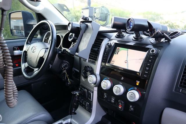 Quái thú Toyota Tundra vơi gói trang bị TRD Off-Road - Ảnh 12.