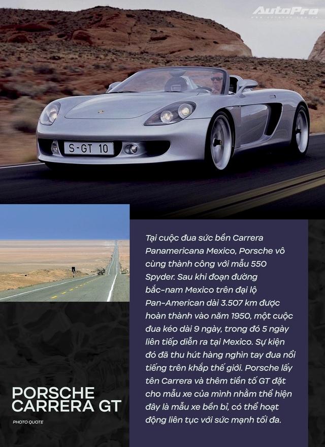 Bí ẩn về nguồn gốc tên xe ít người biết đến: Từ con rắn tới tiếng kinh ngạc của người bảo vệ - Ảnh 9.