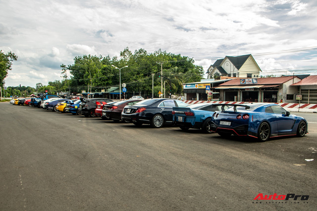 Giới chơi xe thể thao Nhật tụ họp: Có xe độ cả nửa tỷ, Honda Civic độc nhất Việt Nam - Ảnh 3.