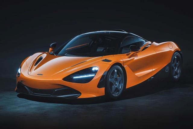 Hãng siêu xe McLaren đang loay hoay tìm lối thoát - Ảnh 2.