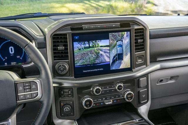 Những cải tiến đáng để mắt nhất trên Ford F-150 đời mới - Ảnh 1.