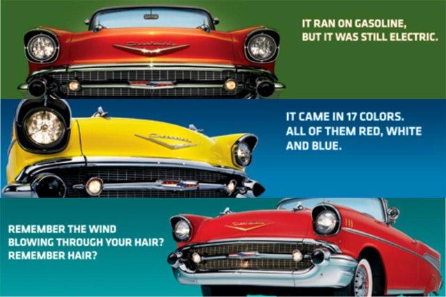 10 biển quảng cáo ô tô trường sinh bất tử với thời gian - Ảnh 22.
