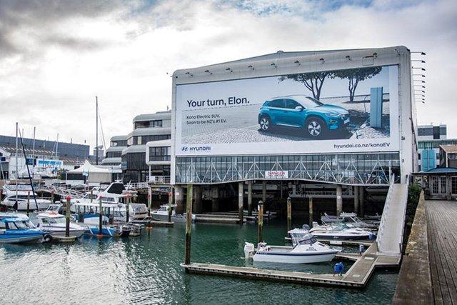 10 biển quảng cáo ô tô trường sinh bất tử với thời gian - Ảnh 7.