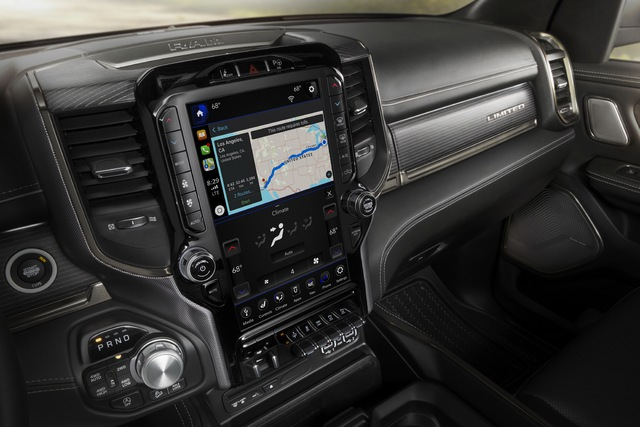 Đây là bán tải 'Made in USA' được định hướng đấu Ford Ranger, Chevrolet Colorado - Ảnh 2.