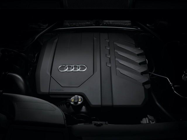 Audi Q5 facelift 2021: Thiết kế sắc sảo, công nghệ hiện đại đấu BMW X3 - Ảnh 10.