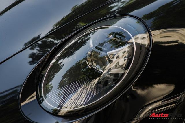 Bắt gặp Porsche 911 Carrera S thế hệ mới với nhiều tuỳ chọn đắt tiền tại Hà Nội, sở hữu bộ mâm có lịch sử đặc biệt - Ảnh 2.