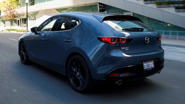 Rộ tin Mazda3 2021 lắp động cơ tăng áp ghép cặp dẫn động 2 cầu - Đã đẹp lại còn mạnh - Ảnh 1.